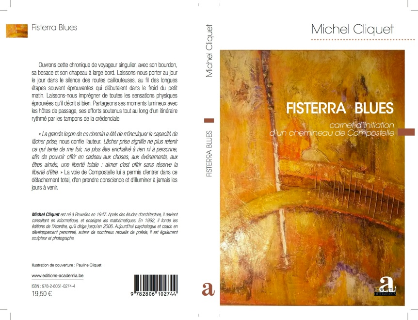 FISTERRA BLUES - COUV